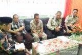 Satu calon haji Sulteng dipulangkan ke Palu karena hamil