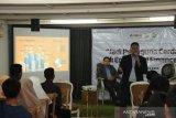 Asetku literasikan Fintech P2P di Pekanbaru