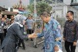 Menko Perekonomian kunjungi PT GGP Humas Jaya Lampung