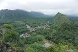 Menpar inginkan Pegunungan Meratus jadi Geopark Internasional UNESCO