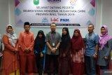 30 pelajar Riau lulus seleksi program Siswa Mengenal Nusantara