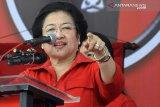 Diperkirakan Kongres PDIP akan kukuhkan kembali Megawati sebagai ketua umum