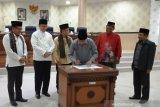 Sah! Agam pertama tetapkan APBD perubahan 2019 di Indonesia