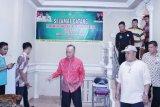 Musi Banyuasin mulai operasikan rumah  singgah bantu keluarga miskin