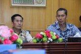 Kementerian PUPR bakal serahkan  aset Rp75 miliar ke Kota Palembang