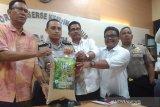 Munirwan ditahan polisi Aceh sebagai direktur perusahaan