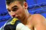 Petinju Argentina meninggal akibat cedera di atas ring