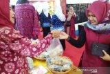 Makanan khas Palembang ini jadi buruan di pameran HKG-PKK