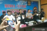 Di Sultra, polisi bekuk kurir narkoba lintas provinsi