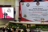 Kandidat terkuat Ketua DPR, Puan akan selesaikan tugas sebagai Menteri