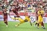 Barcelona gasak Vissel Kobe dua gol tanpa balas