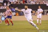 Ini yang buat Zidane kembali percaya diri