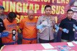 Polisi amankan dua anggota BIN gadungan
