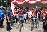 Tour d'Indonesia ditargetkan naik kelas tahun depan