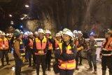 Rini Soemarno: Pengelolaan tambang Grasberg oleh RI harus jadi kebanggaan