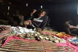 Kapendam XVII/Cenderawasih: Senjata KKSB dari banyak sumber