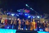 14 Dubes negara sahabat hadiri pembukaan Manado Fiesta 2019