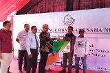800 Nelayan PPS Samudra-TPI Kendari Ikut BPJS Ketenagakerjaan