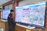 Tangkuban Perahu masih berpotensi erupsi