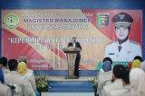 Wagub Lampung: Pemimpin harus punya pola pikir digital