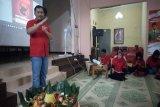 PDIP Yogyakarta  bekerja keras wujudkan kesejahteraan rakyat