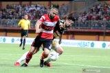 Madura United lumat Badak Lampung 5-1