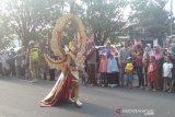 Ganjar: Solo Batik Carnival jadikan pariwisata kian meriah