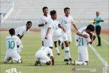 Dua gol pemain muda Leicester City pupuskan harapan Indonesia ke final Piala AFF U-15