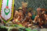 Tiga negara membahas hak masyarakat adat di Jantung Borneo