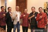 Koster inginkan arak Bali  bisa saingi Sake Jepang