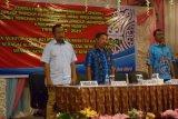 Bappeda Biak Numfor gelar konsultasi awal rancangan RPJMD 2019-2023