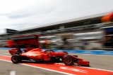 Ferrari tercepat di sesi latihan GP Jerman