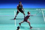 Praveen/Melati melangkah mulus ke babak ketiga
