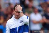 Jose Mourinho diserang Frank Lampard