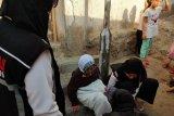 Calhaj diduga depresi tersasar ke pemukiman warga di Mekkah
