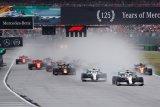 Verstappen juara GP Jerman