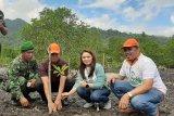 PLN bersama Pemkab Bolmong lakukan restorasi hutan mangrove Baturapa