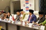 NU promosikan nilai Islam, pluralisme, serta demokrasi di Turki