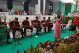 Musik keroncong warnai HUT ke-84 Nahdlatul Wathan Diniyah Islamiyah