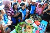 Palangka Raya gelar Festival Masakan Ikan Lokal 2019