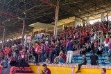 PSSI: Penjualan tiket 'offline' pengaruhi pelemparan bus Persija