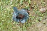 Bayi ditemukan jadi mayat di Sampit diduga terlahir cacat