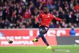 Arsenal gelontorkan 72 juta pound, hadirkan Pepe dari Lille