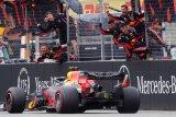 Verstappen juara di  GP Jerman