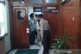 Penyidik KPK geledah ruang Bupati dan Sekda Kudus serta sejumlah OPD