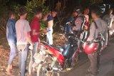 Kepolisian  gelar Patroli Biru antisipasi gangguan Kamtibmas