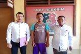Pelaku penggelapan uang nasabah koperasi ditangkap