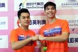 Leo/Daniel rebut gelar kedua untuk Indonesia di Asia Junior Championships 2019