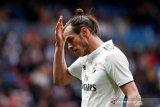 Pelatih Madrid Zidane akhirnya mainkan Gareth Bale