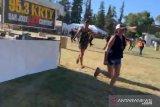 Empat tewas di festival kuliner California termasuk penembak